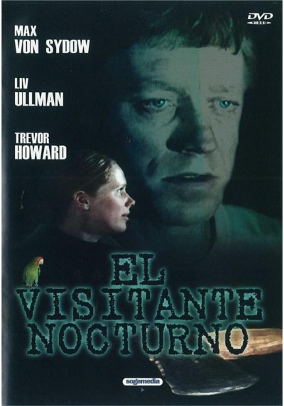 El Visitante Nocturno (The Night Visitor)