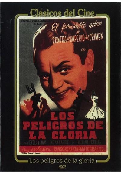 Los Peligros De La Gloria (Something To Sing About)