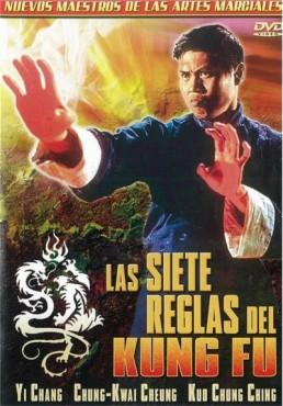 Las siete reglas del Kung Fu (Seven Commandments of Kung Fu)