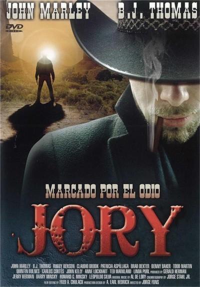 Jory, Marcado por el Odio