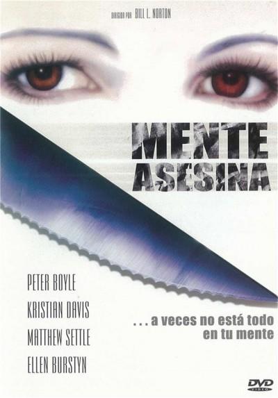 Mente Asesina  (A Deadly Vision)
