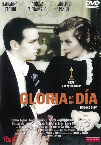 Gloria De Un Dia (Morning Glory)