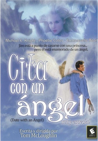 Cita Con Un Angel Muy Especial (Date With An Angel)