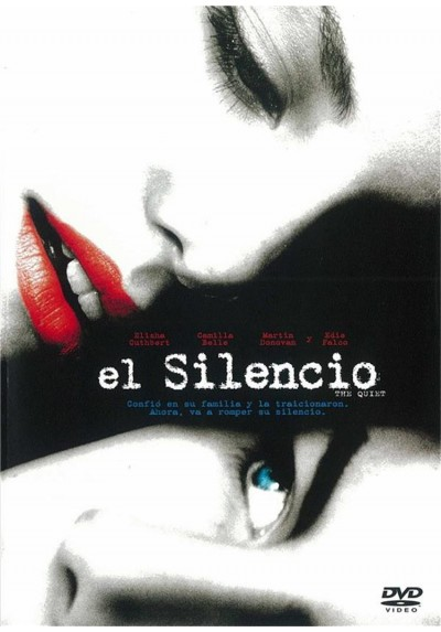 El Silencio (2005) (The Quiet)