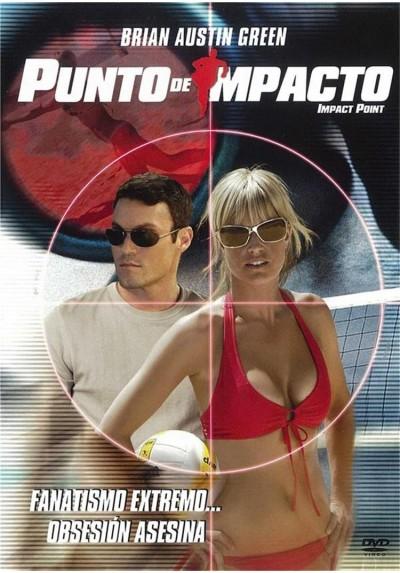 Punto De Impacto (2008) (Impact Point)