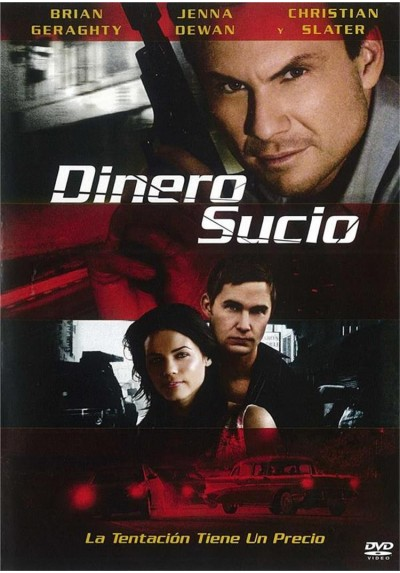 Dinero Sucio (2008) (Love Lies Bleeding)