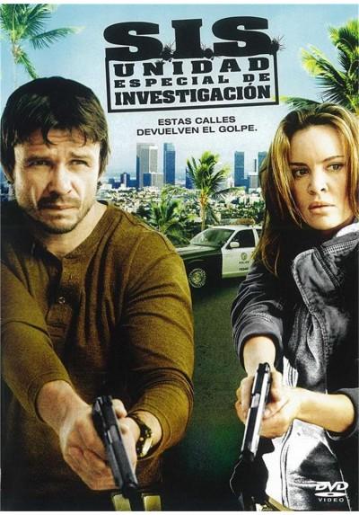 S.I.S. : Unidad Especial De Investigacion