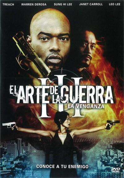 El Arte De La Guerra III : La Venganza (Art Of War 3: Retribution)
