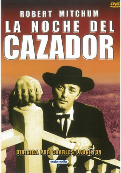 La Noche Del Cazador (The Night Of The Hunter)