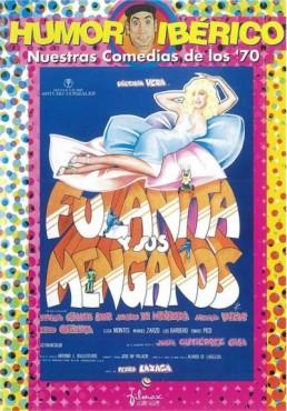 Fulanita y sus menganos (1976)