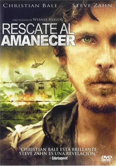 Rescate Al Amanecer (Rescue Dawn)