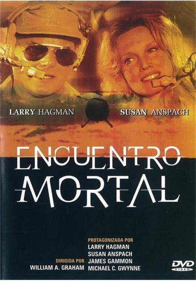 Encuentro mortal (1982) (Deadly Encounter)