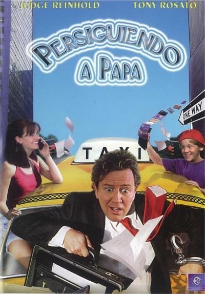Persiguiendo a papa (1999) (Coming Unglued)