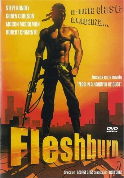 Fleshburn (Objetivo Venganza)