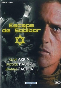 Escape De Sobibor (Escape From Sobibor)