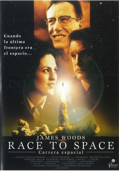 Race To Space (Carrera Espacial)