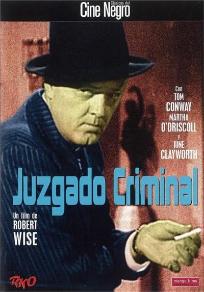 Juzgado Criminal (Criminal Court)