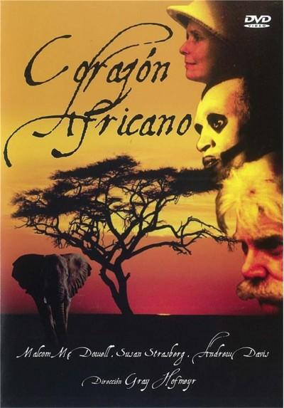 Corazon Africano (Schweitzer)