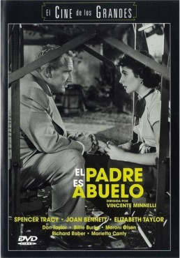 El Padre Es Abuelo (Father´s Little Dividend)