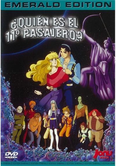 Quien Es El 11º Pasajero? (Emerald Edition)