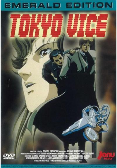 Tokyo Vice (Emerald Edition)