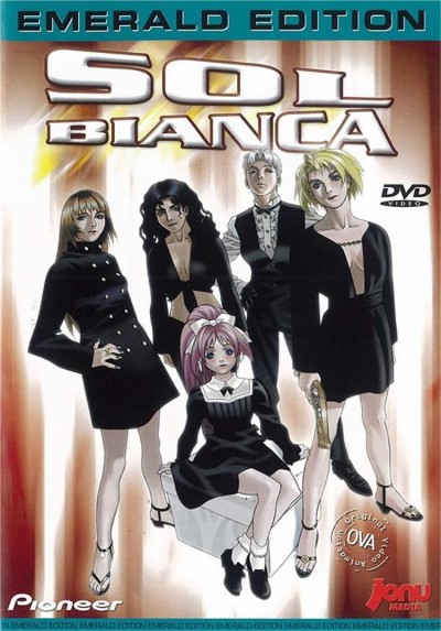 Sol Bianca (Emerald Edition)