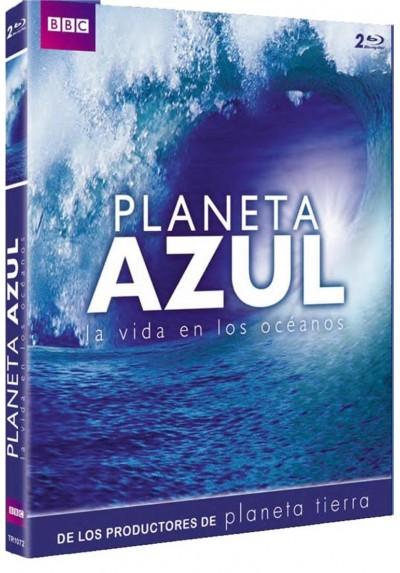 Planeta Azul : La Vida En Los Oceanos