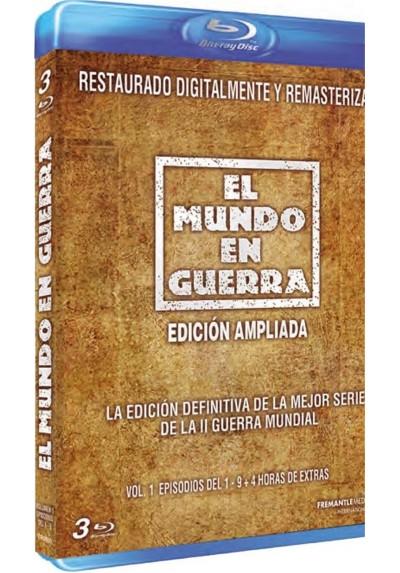 El Mundo En Guerra - Vol. 1 (Blu-Ray)