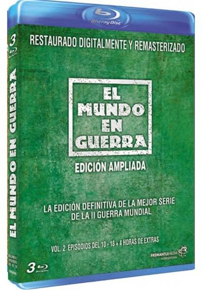 El Mundo En Guerra - Vol. 2 (Blu-Ray)