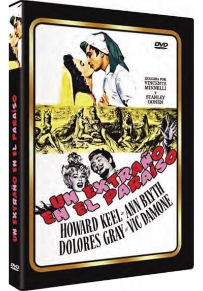 Un Extraño En El Paraiso (Kismet) (DVD-r)