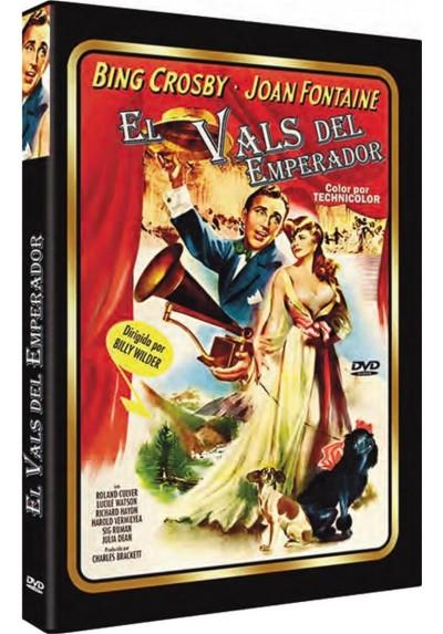 El Vals Del Emperador (The Emperor Waltz)