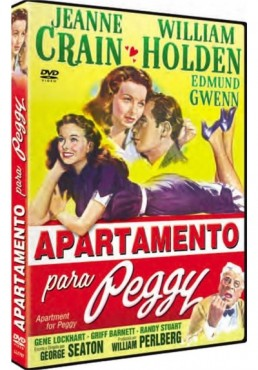 Apartamento Para Peggy (Apartment For Peggy)