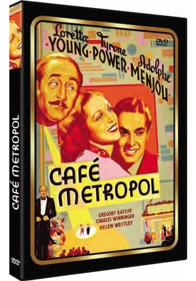 Cafe Metropol (Cafe Metropole)