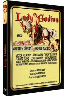 Lady Godiva (Lady Godiva Of Coventry)
