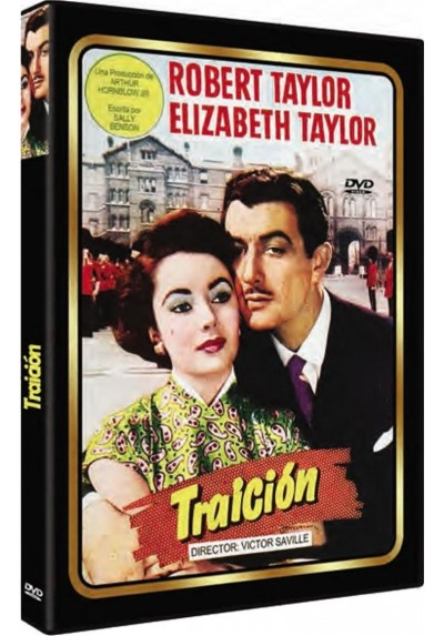 Traicion (1949) (Conspirator)