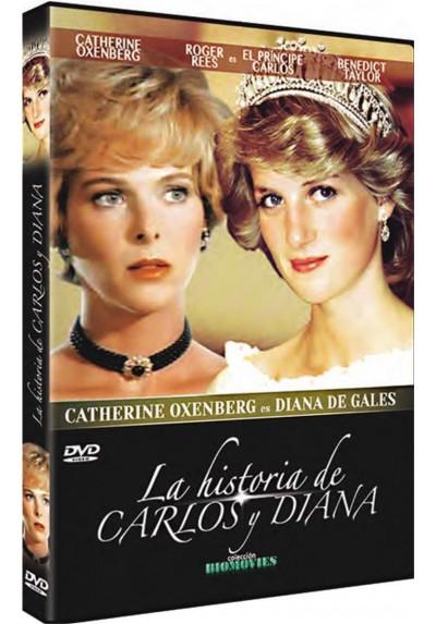 La Historia De Carlos Y Diana (Charles And Diana: A Palace Divided)