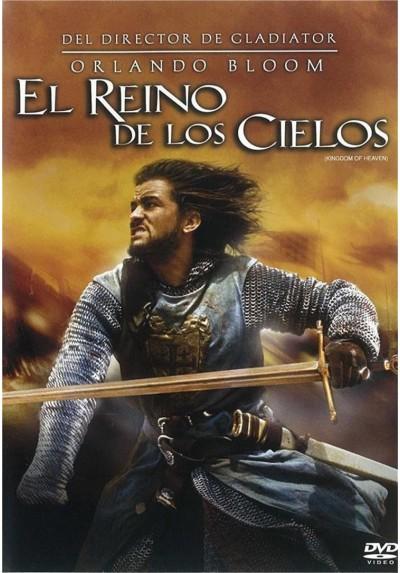 El Reino De Los Cielos (Kingdom Of Heaven)