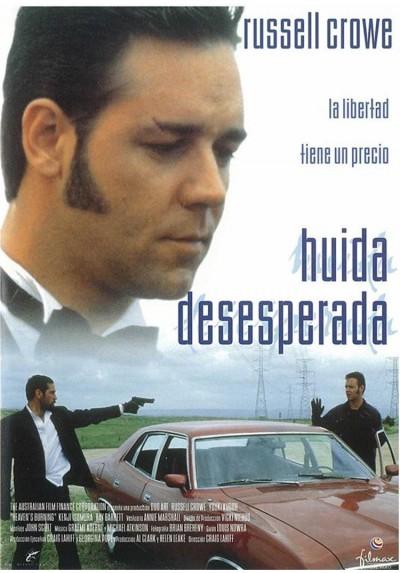 Huida Desesperada (Heaven´s Burning)