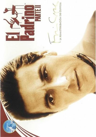 El Padrino (Parte II) : La Remasterizacion De Coppola (The Godfather : Part II)