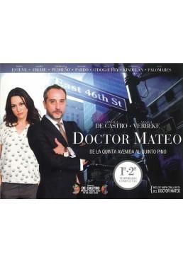 Doctor Mateo - Primera y Segunda Temporada Completa