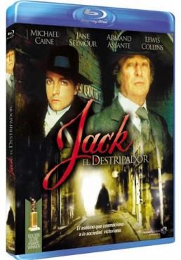 Jack El Destripador (Blu-Ray) (Jack The Ripper)