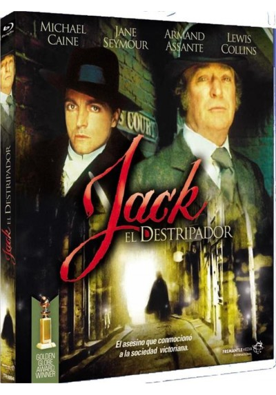Jack El Destripador (Jack The Ripper)