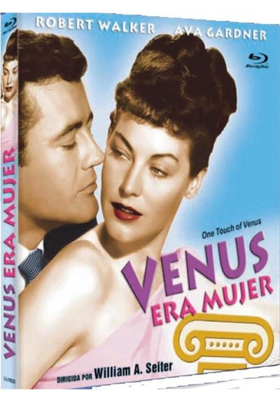 Venus Era Mujer (One Touch Of Venus)