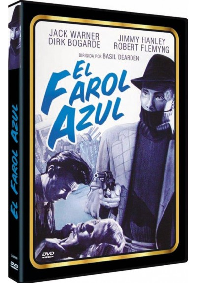 El Farol Azul (The Blue Lamp)