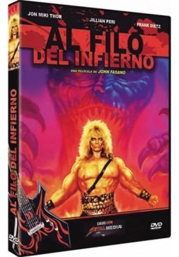 Al Filo Del Infierno (Rock´n Roll Nightmare)