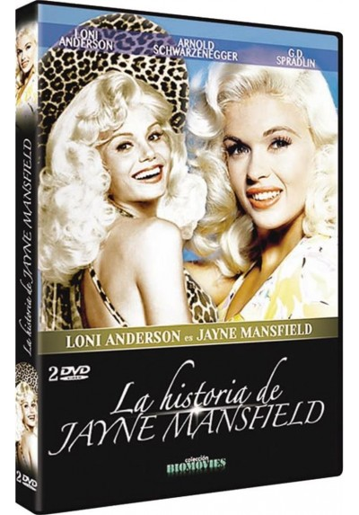 La Historia De Jayne Mansfield (The Jayne Mansfield Story)