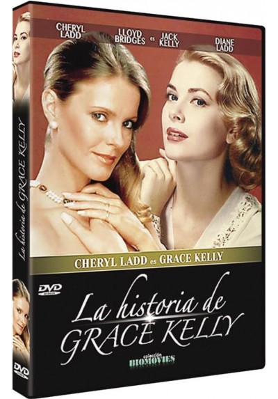 La Historia De Grace Kelly (The Grace Kelly Story)
