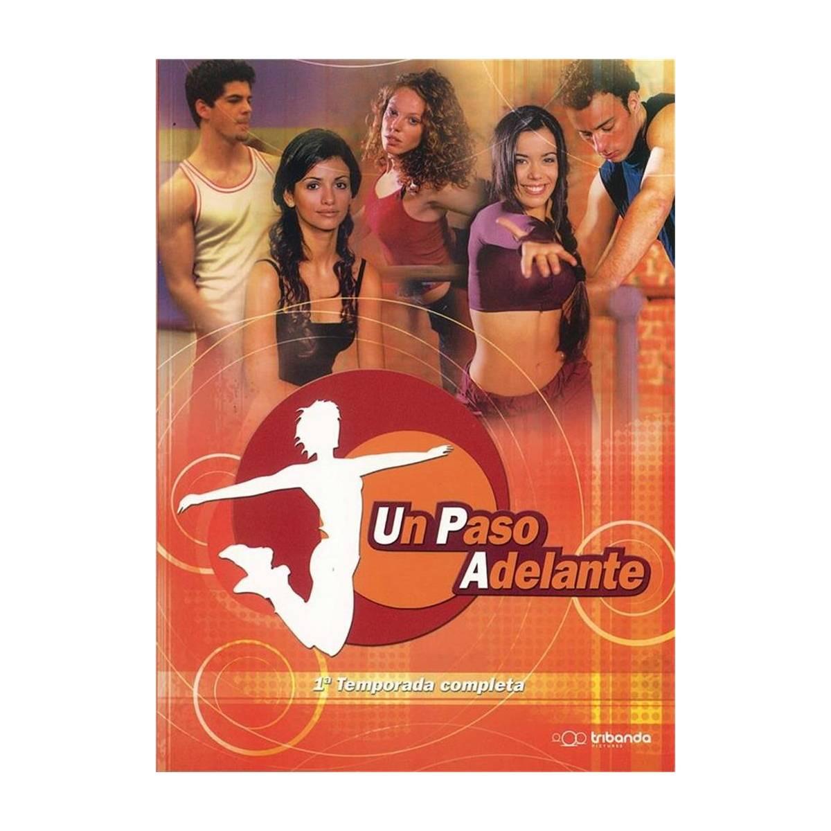 Un Paso Adelante - 1ª Temporada CompletaUn Paso Adelante Pelicula Completa En Espanol