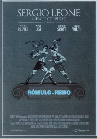 Romulo Y Remo (Romolo E Remo)