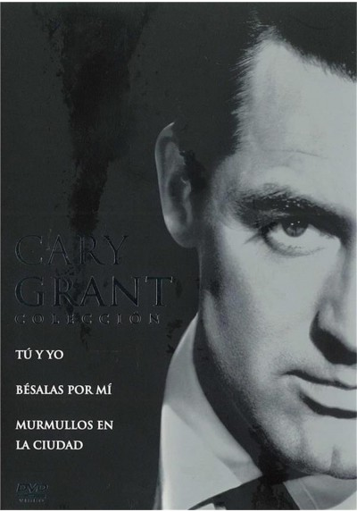 Cary Grant - Coleccion (Pack)